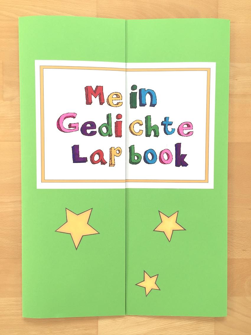 materialwiese gedichtelapbook
