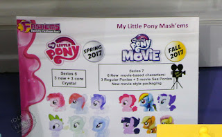 My Little Pony Series 7 Tech 4 Kids Fashems