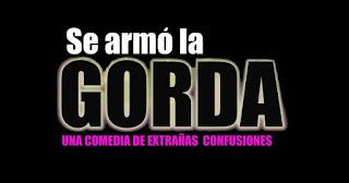 SE ARMO LA GORDA (TEATRO-COMEDIA) 2