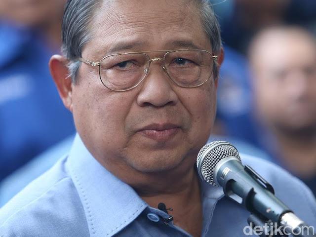 Pengamat: SBY Paham Strategi Menangkan Pilpres