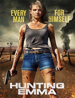 Ver Jagveld (Hunting Emma) (2017) Gratis Online
