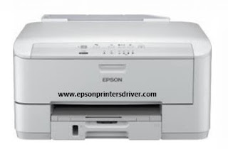 Epson WorkForce Pro WP-M4015 DN Driver