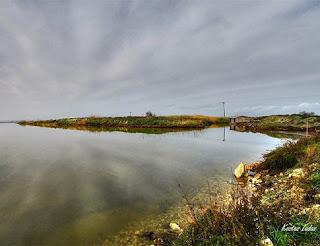 Λιμνοθάλασσα Κοτυχίου: Παράκτιος παράδεισος