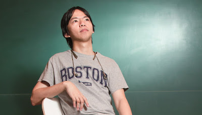 程式衝撞未來,做沒人做但有趣的事:野生的程式學習者 TonyQ