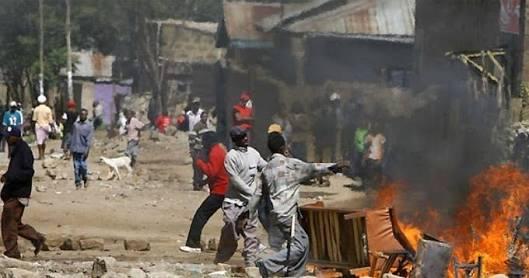 AGAIN? Herdsmen Kill Over 40 In Multiple Heartless Attack