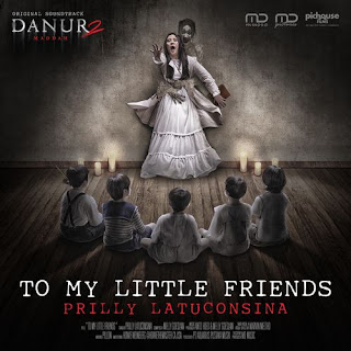 Prilly Latuconsina - To My Little Friends