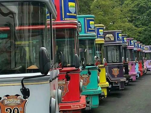 Bus Bandros 2018