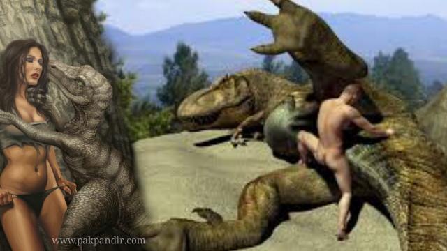 Cara Berbulan Madu Malam Pertama Dinosaurus