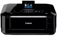 Télécharger Canon PIXMA MG8160 Pilote Pour Windows et Mac