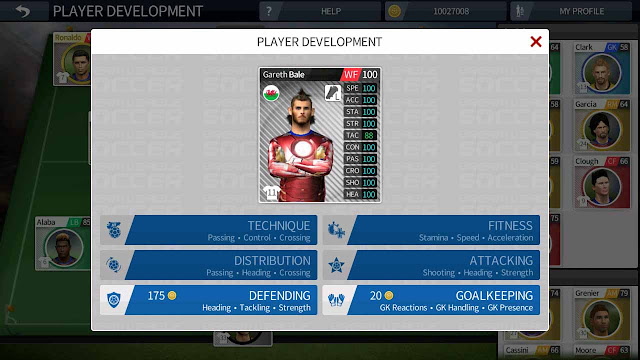 cheat dream league soccer