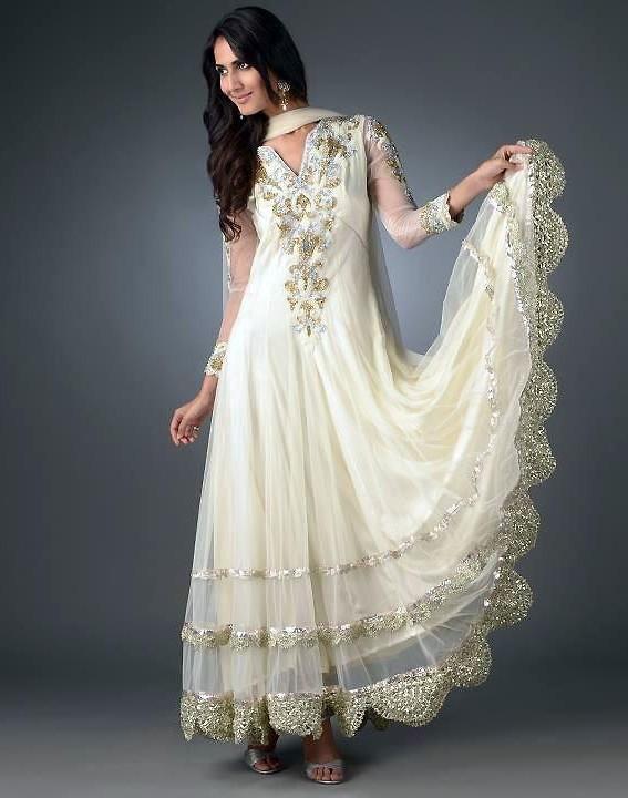 Pakistani new bridal dresses ~ Pak Fashion