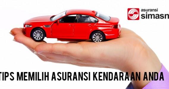 Asuransi Kendaraan Terbaik Dari Simasnet
