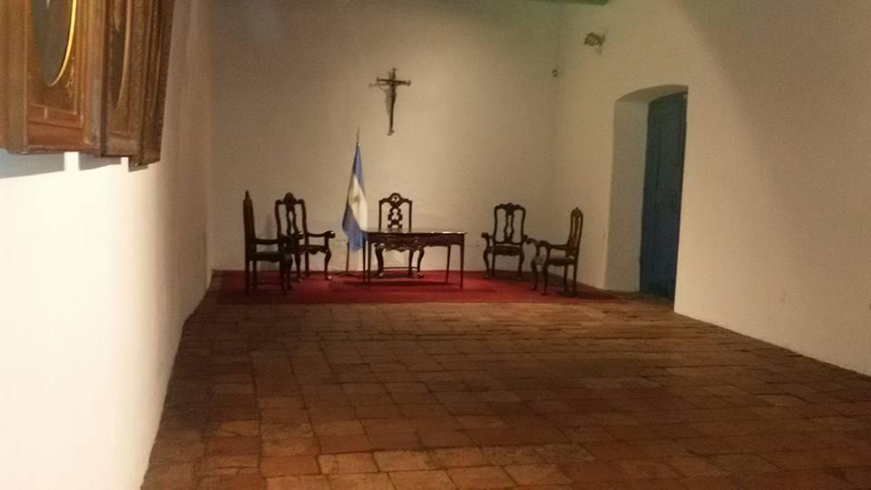 Malvinas argentinas por siempre julio 2016 for Sala 7 concepcion