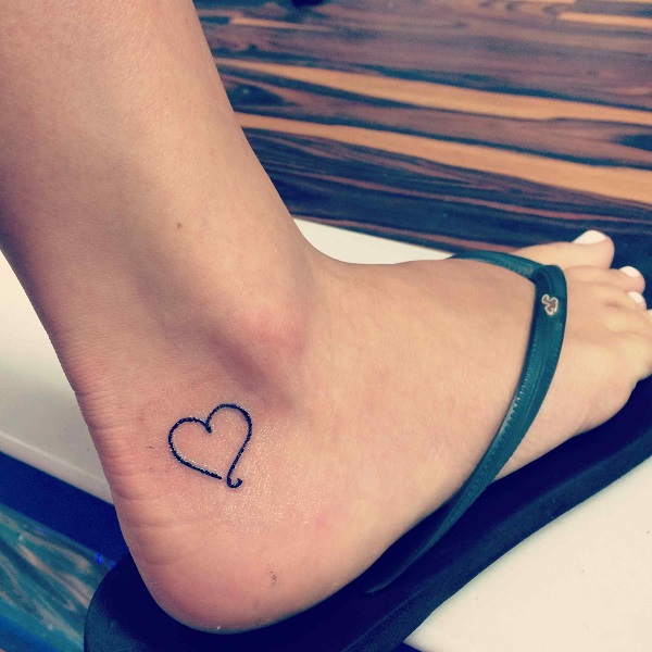 38 Mesmerizing Ankle Tattoos For Women Dmeaon Inc