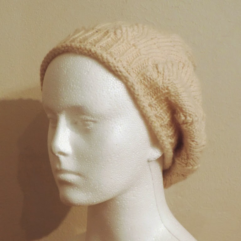 Knitting Now and Then: A Host of Hats