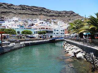 Gran Canaria 2015 puerto de mogan