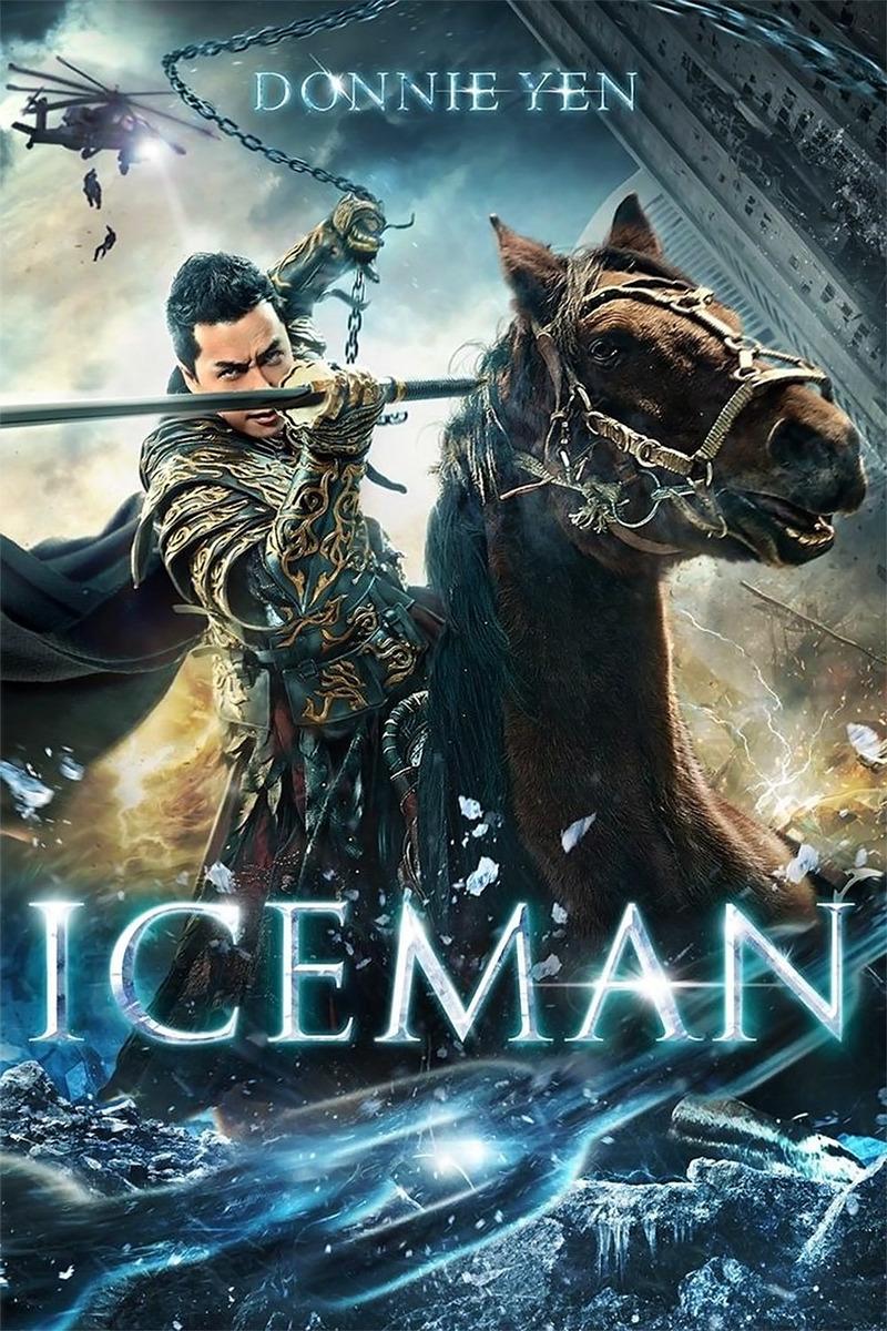 Iceman [2014] [DVDR] [NTSC] [Latino]