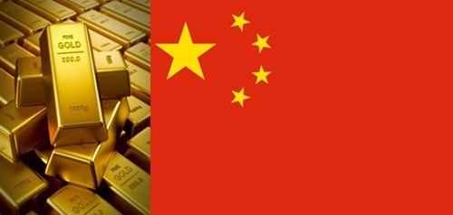 Negara Penghasil Emas Terbesar