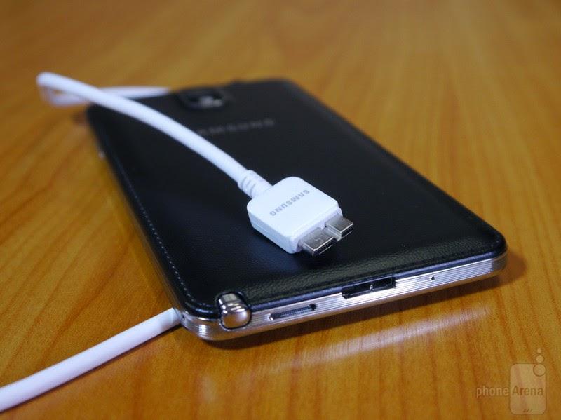 Samsung USB 3