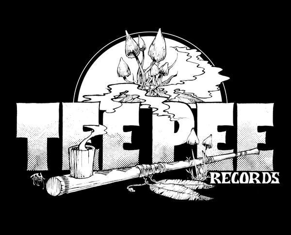 scott s music reviews tee pee records 2016 2017 ZZ Top Lead Singer tee pee is a new york based record label i have been a friend with kenny one of the owners for some years he leads the band mirror queen