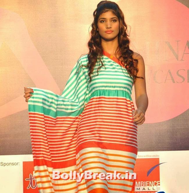 Femina Summer Fashion Show 2014, Femina Summer Fashion Show 2014