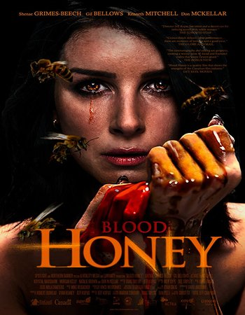 Blood Honey (2018) English 720p WEB-DL