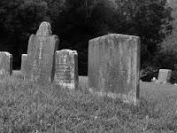 Selama 17 Tahun Anak Ini Sengaja Ditinggal Orang Tuanya Didalam Kuburan