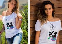 Logo Curù Moda: vinci gratis 5 maglie modello Casual
