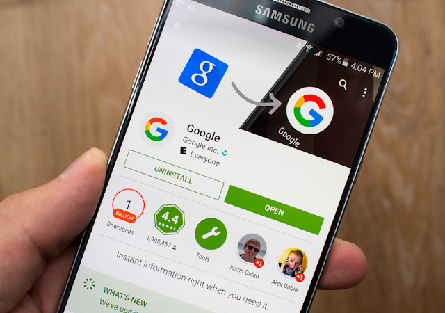 Google Released Search App v7.21.23 APK Update with New Voice Command For Navigation