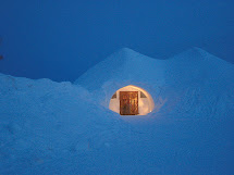Travel Lightbulb Igloo Fun In Lapland