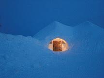 Igloo Fun In Lapland