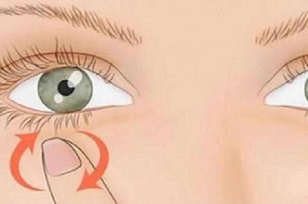 Se teu olho treme de vez em quando é bom saber isso, pois nem deves imaginar o motivo... Olho-treme-causa