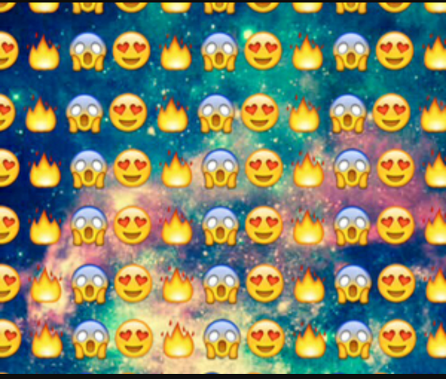 emoji wallpaper hd