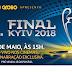 UCI Cinemas transmite final da Liga dos Campeões da UEFA em maio