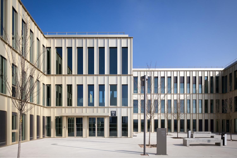 david chipperfield buildings - photo #20