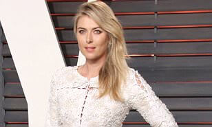 Tennis star Maria Sharapova drug ban over