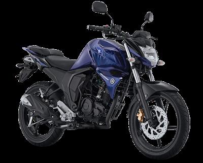 Yamaha Byson FI terbaru 2017