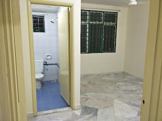 Update Picture Apartment Ilham untuk di Sewa Segera