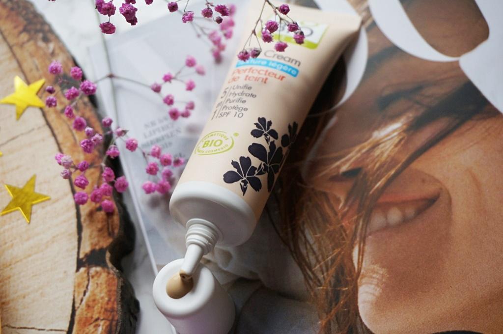 So'Bio etic bb cream naturalny kosmetyk podkład makijaż marsylskie.pl
