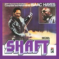 Isaac Hayes' Shaft