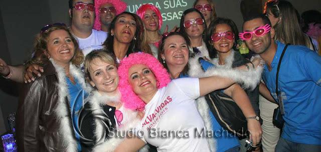 Fotos festa confraternização empresarial