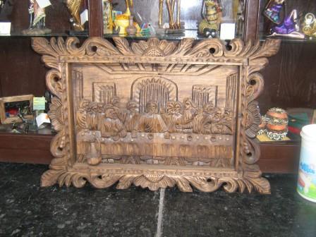 Dise o arte y manualidades todo para decoraciones for Disenos de espejos tallados en madera
