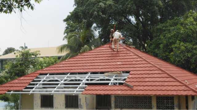 Perhatikan 5 Hal ini Sebelum Memasang Atap Rumah