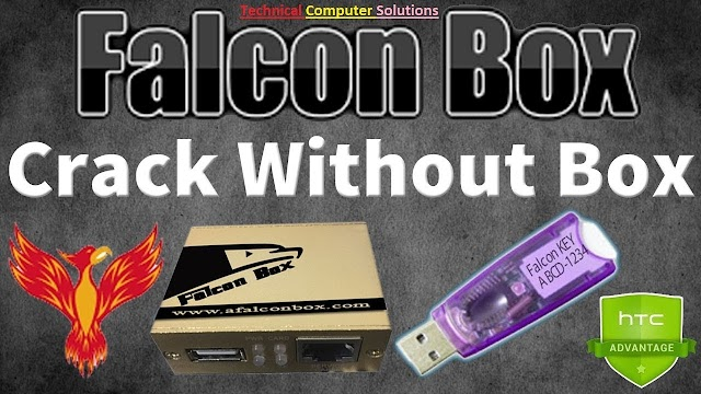 Miracle Falcon Box without Box Cracked Free Download