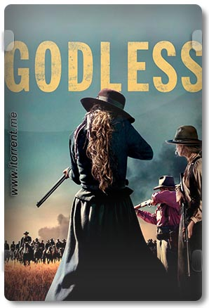 Godless 1 (2017) Torrent