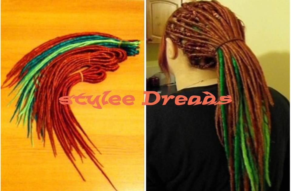 How To Make Temporary Dreadlocks Eydt