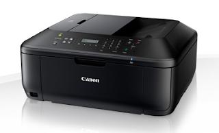 Canon PIXMA MX530 Driver Download