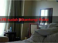 Ini Dia Akun Facebook Wanita di Video Mes*m Bali yang Terkenal Sampai Luar Negeri, Diburu Polisi
