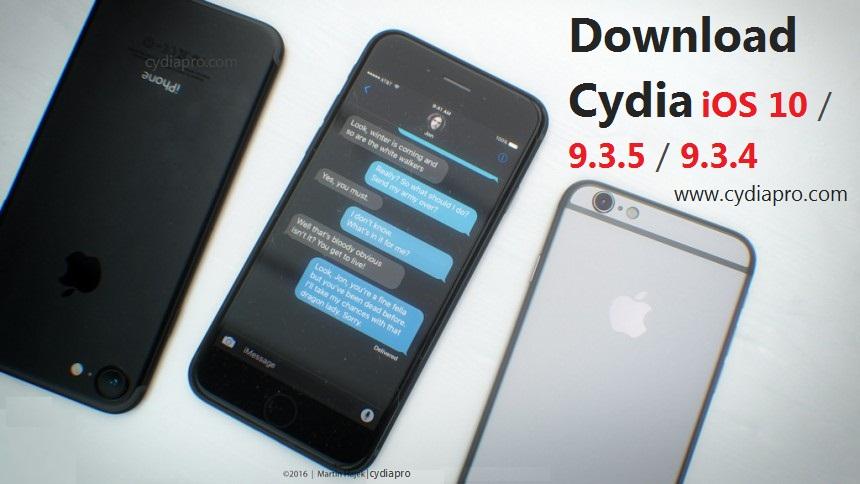 iOS 9 Jailbreak: Download Cydia for iOS 10, iOS 9 3 5, iOS 9 3 4 and