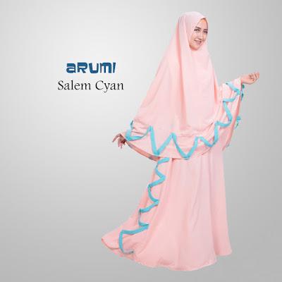 Amella Hijab Arumi